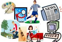 Importance of Club Activities in Schools