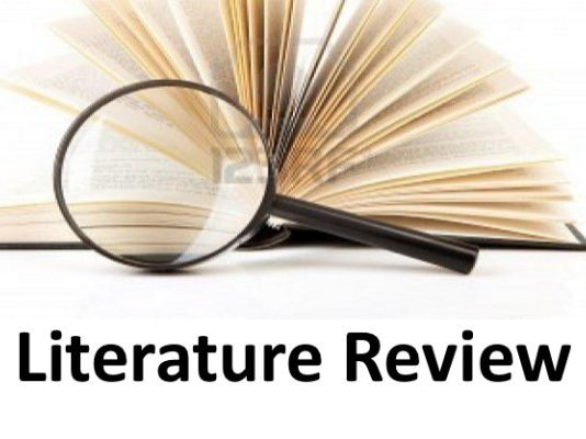 How to Review the Literature in Your Research
